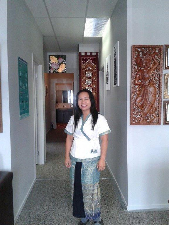 angel thai massage phuun thai