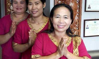angel thai massage real eskort